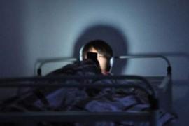 如何改掉晚睡强迫症?