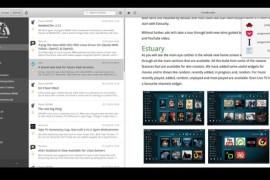 14款最好的Linux系统RSS阅读器