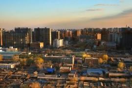 北京五环外的真实中国