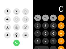 同样是输入数字,为何电话和计算器键盘布局截然相反?