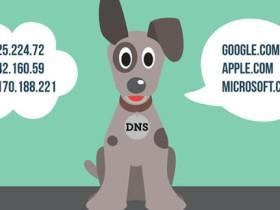 国内外免费DNS域名解析服务汇总