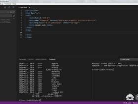 有哪些炫酷的代码编辑器?