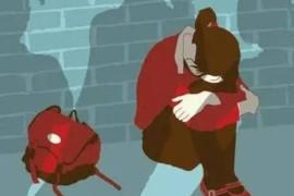 母亲:重判被欺的孩子就是鼓励施暴
