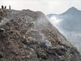 残酷现实:拒绝洋垃圾之后,中国和垃圾的一场长期战争,才刚刚开始